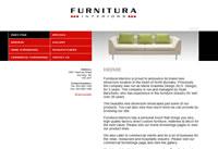 Furnitura Logo